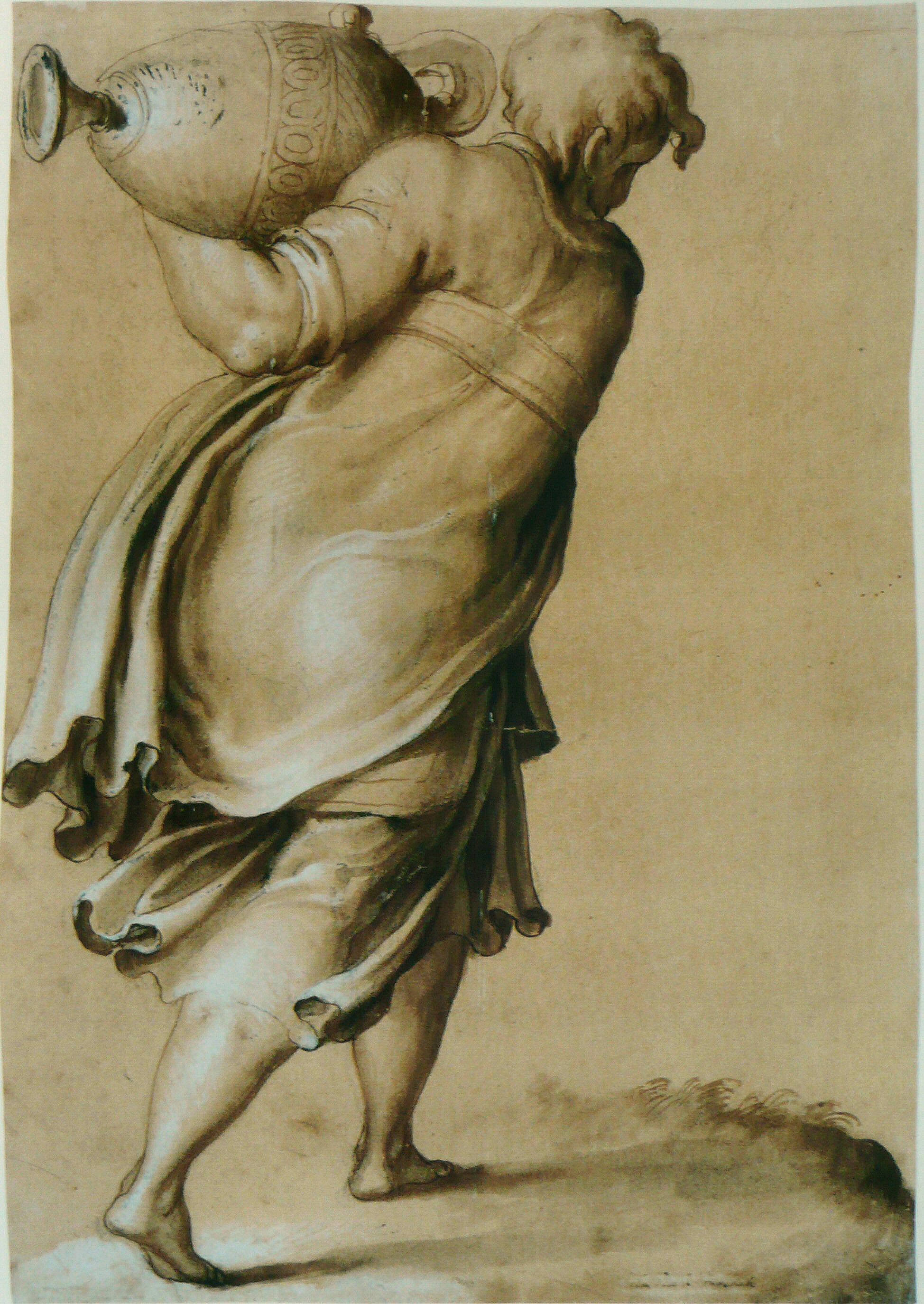 Francesco Salviati Drawings File:francesco Salviati