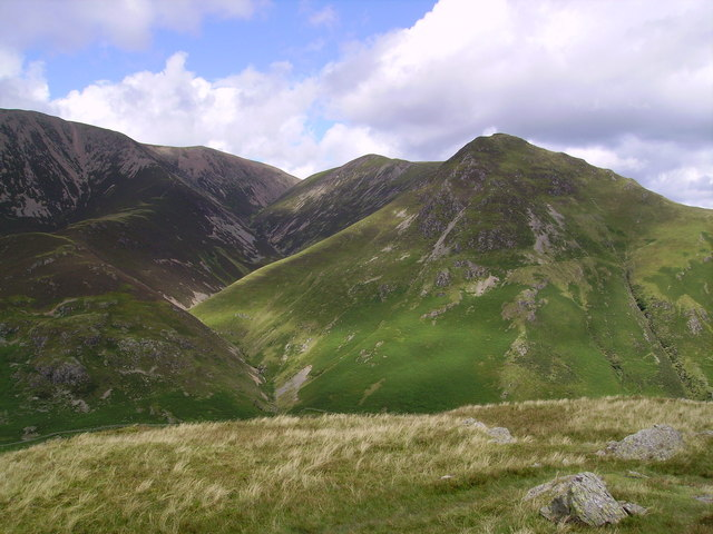 From Rannerdale Knotts - geograph.org.uk - 776314