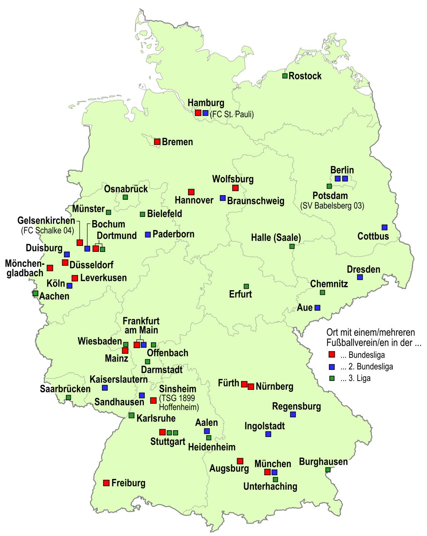 File fussball bundesliga mannschaften je ort in for Bundesliga videos