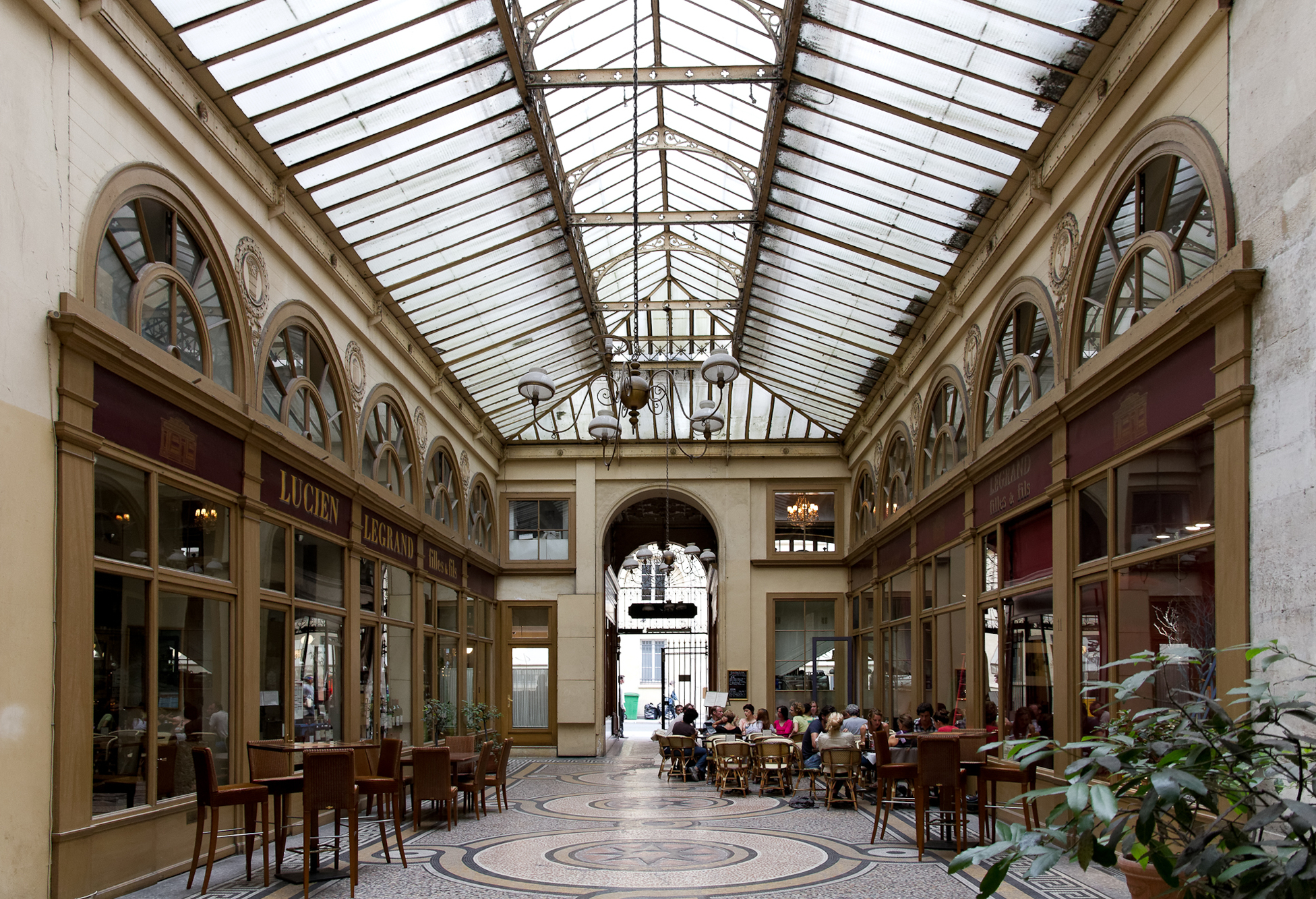 File galerie colbert paris juillet wikimedia for Les plus beaux appartements parisiens
