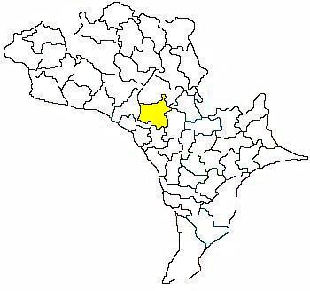 Image Result For Andhra Pradesh District Map
