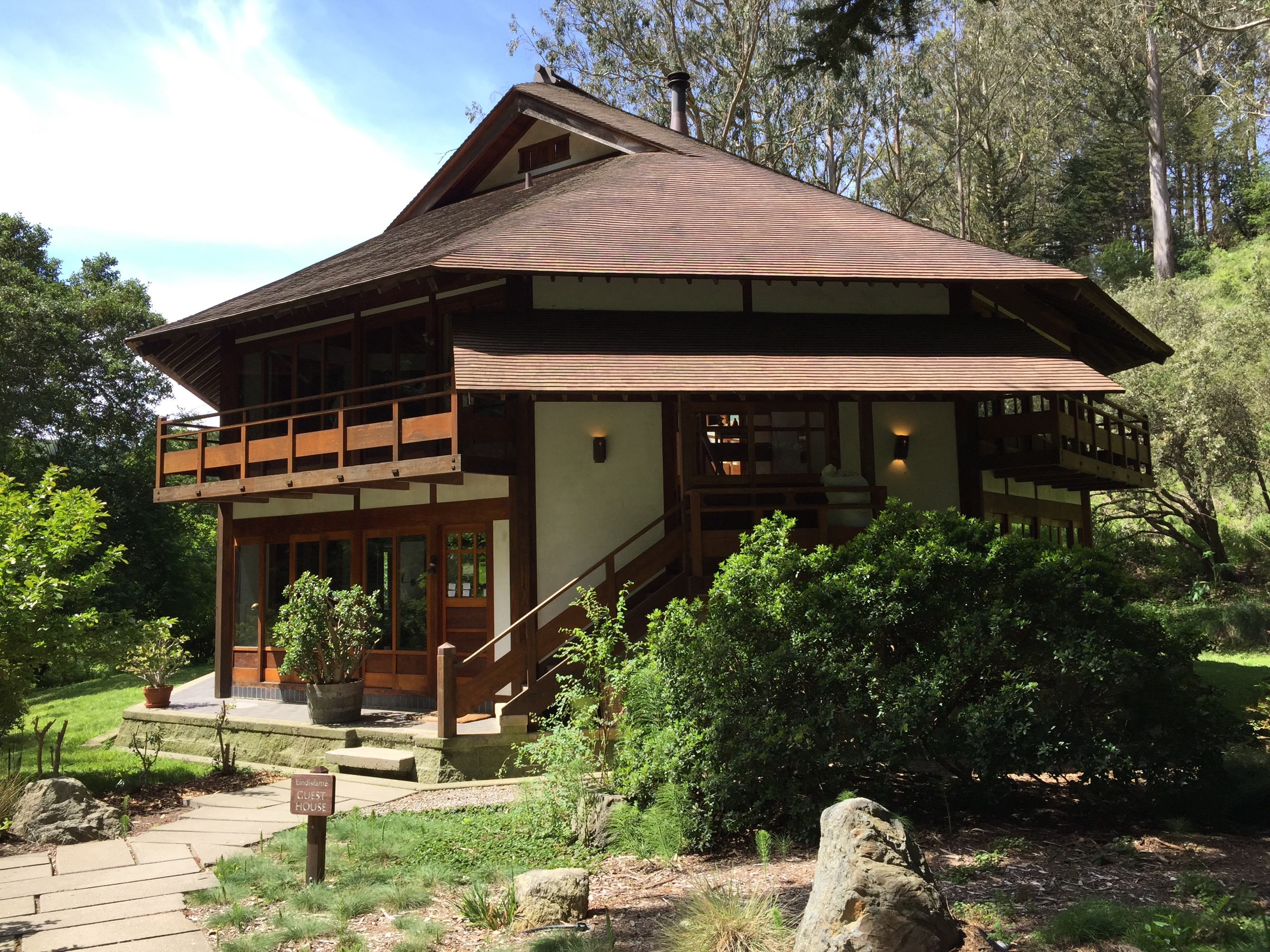 Marin County Green Building Trends