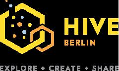 Foto: HIVE Berlin Logo, CC-BY 4.0
