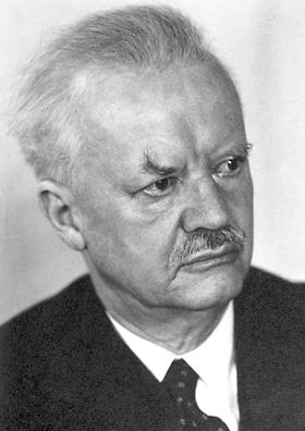 image of Hans Spemann