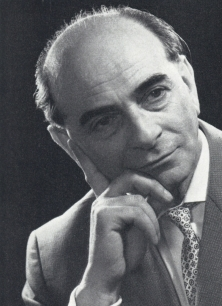 Hans Winterberg German composer
