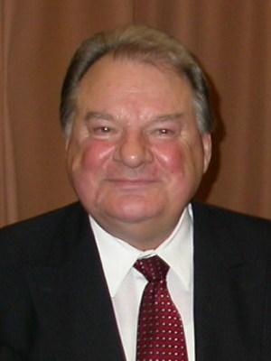 Hennadiy Udovenko