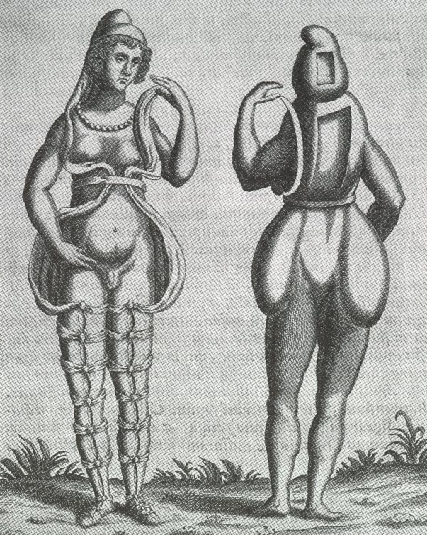 Interracial lesbo horny orgy