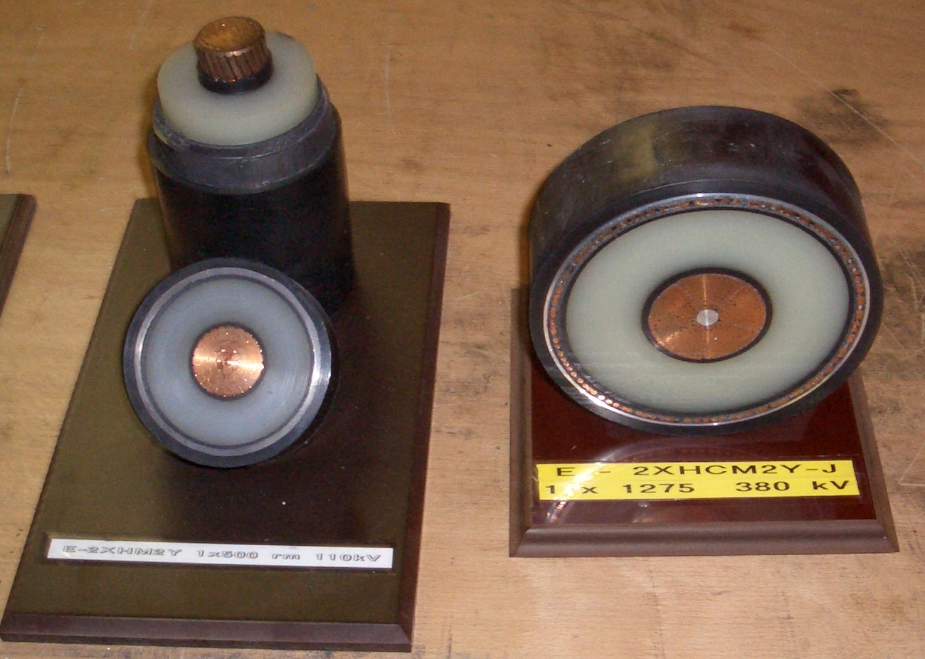High Voltage Cable Wikiwand