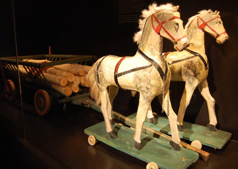 Model horse - Wikipedia