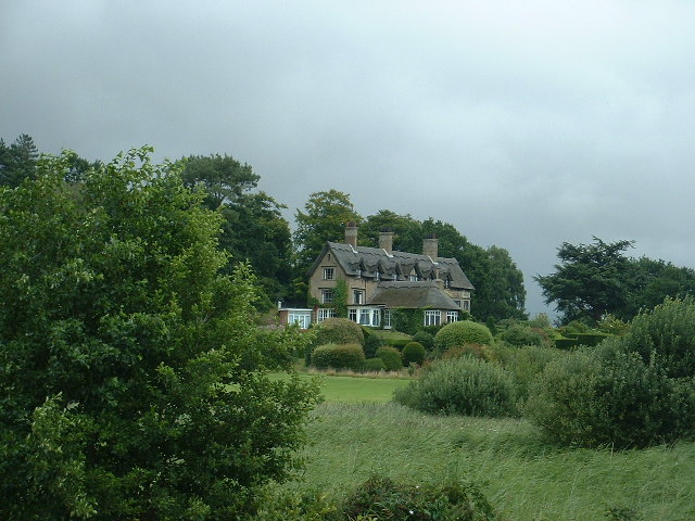 How Hill House - geograph.org.uk - 44993
