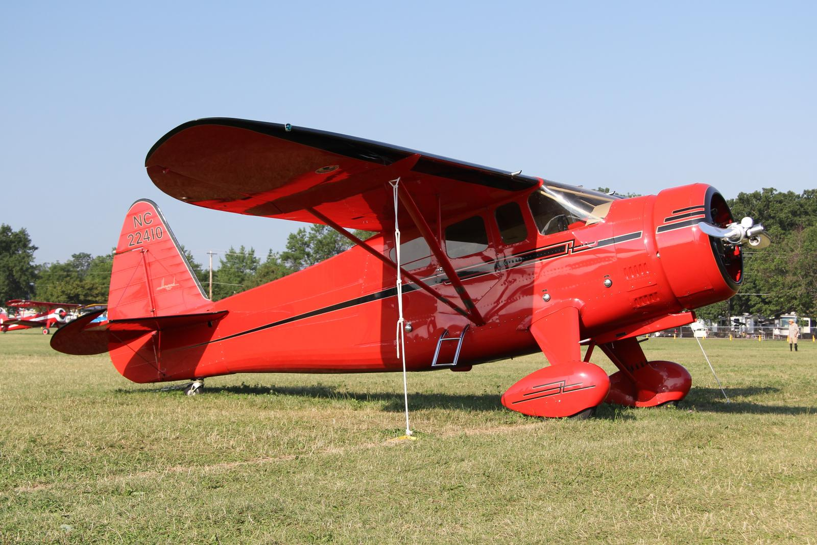 File Howard Aircraft Dga 15p N22410 1 Jpg Wikimedia