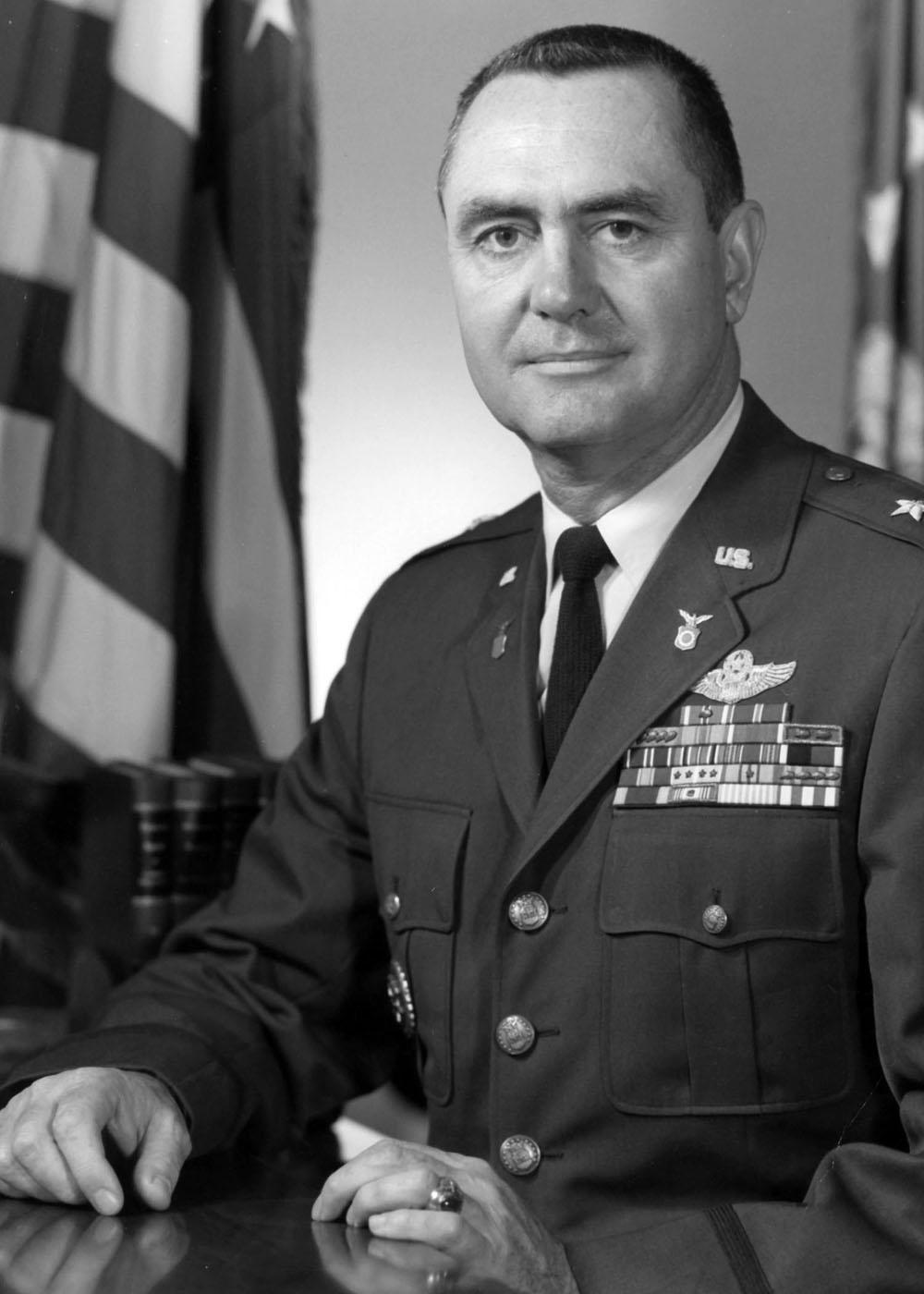 James D . Hughes