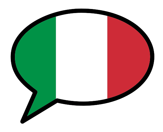 Risultati immagini per italian flag