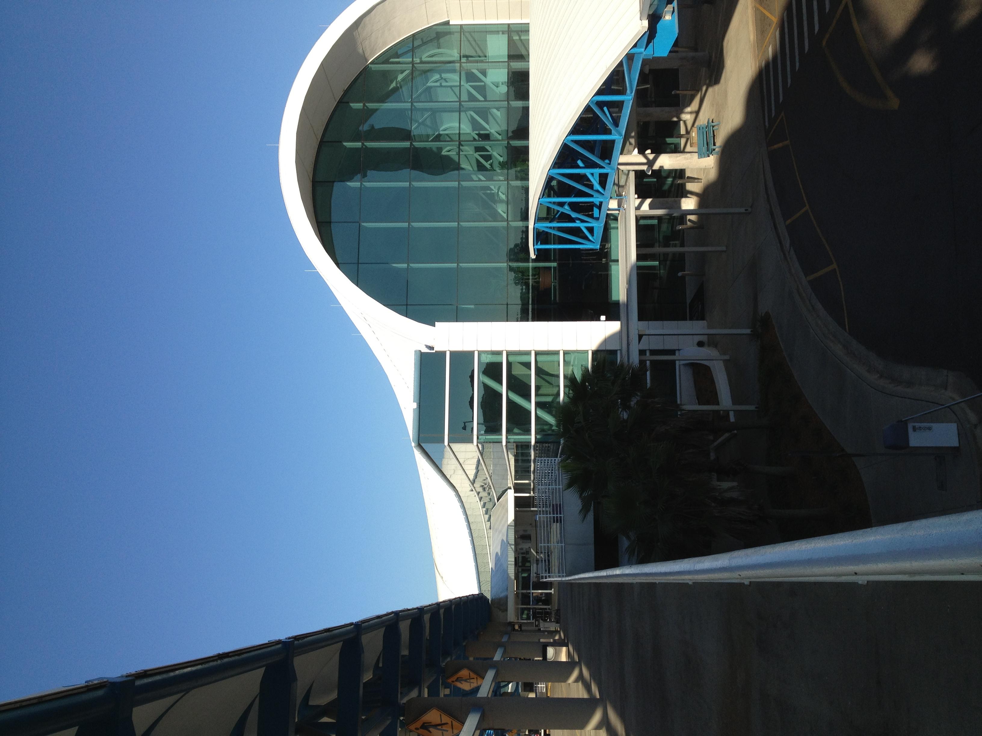 杰克逊维尔国际机场