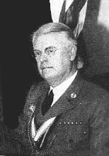 James E. West (Scouting) lawyer and an advocate of childrens rights, who become the first professional Chief Scout Executive of the Boy Scouts of America, serving from 1911–1943