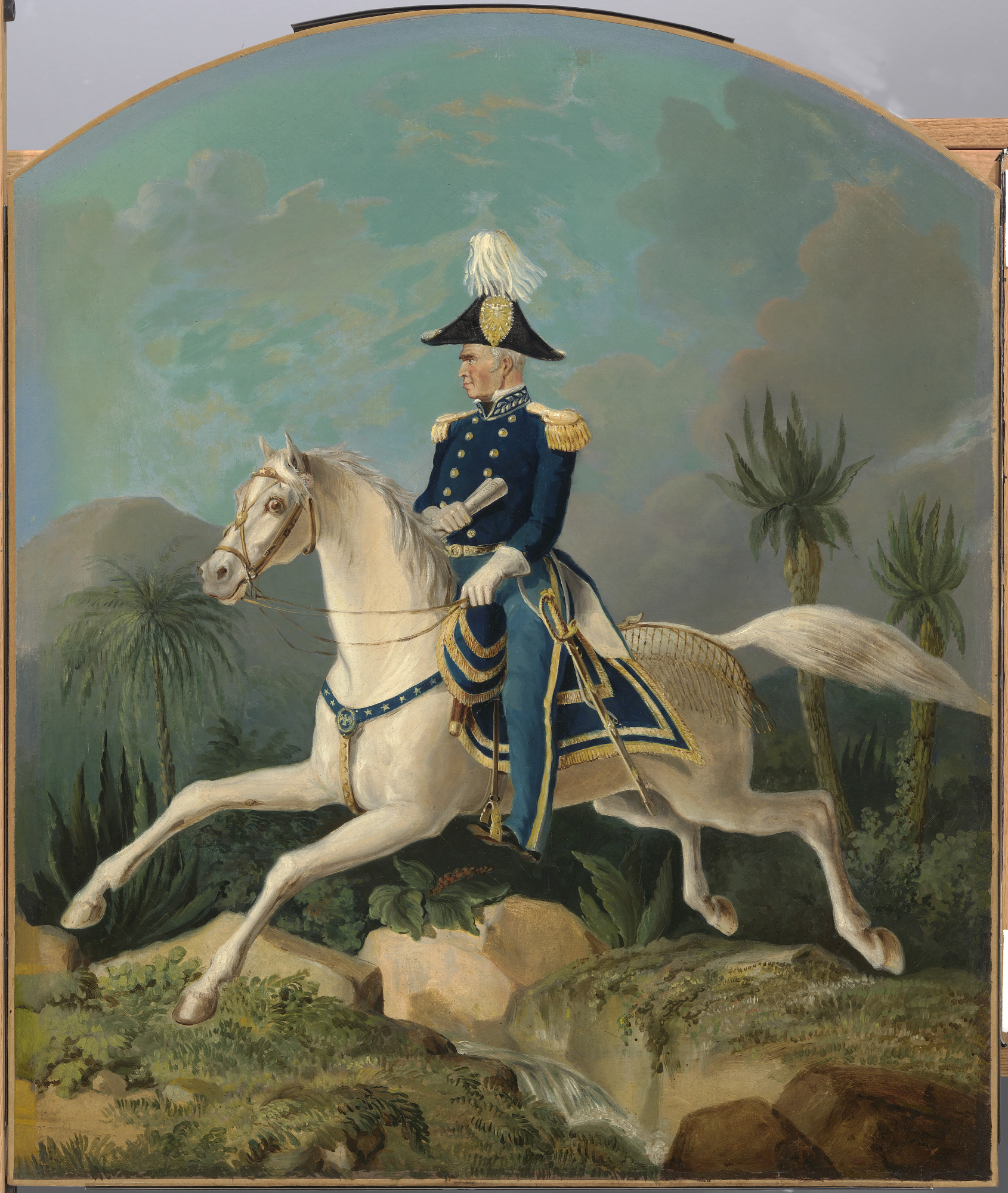 File:James Walker - Zachary Taylor - NPG 72 26 - National