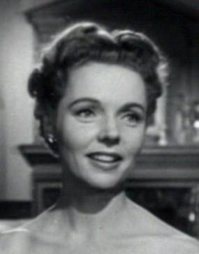 Jane Wyatt in Gentleman's Agreement trailer cropped