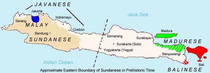 Sundanese language - Wikipedia, the free encyclopedia