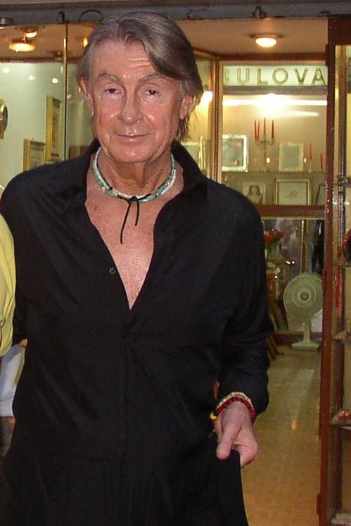 Depiction of Joel Schumacher
