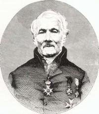 Depiction of Johan Wilhelm Zetterstedt