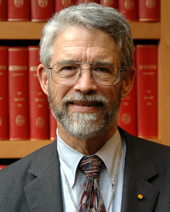 John Holdren official portrait small