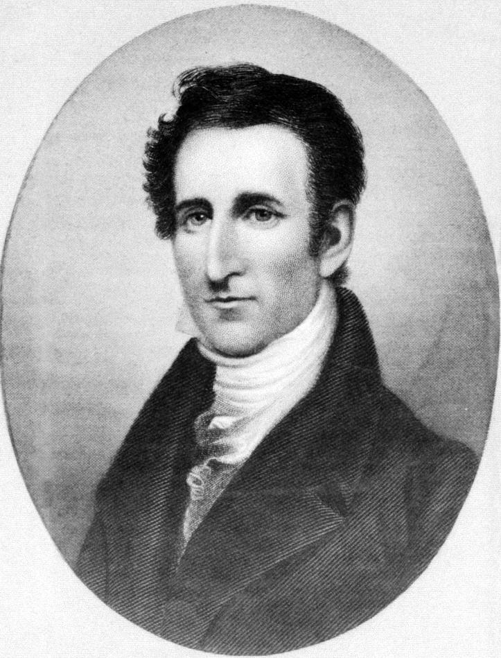 File John Tyler Governor Of Virginia C 1826 Jpg