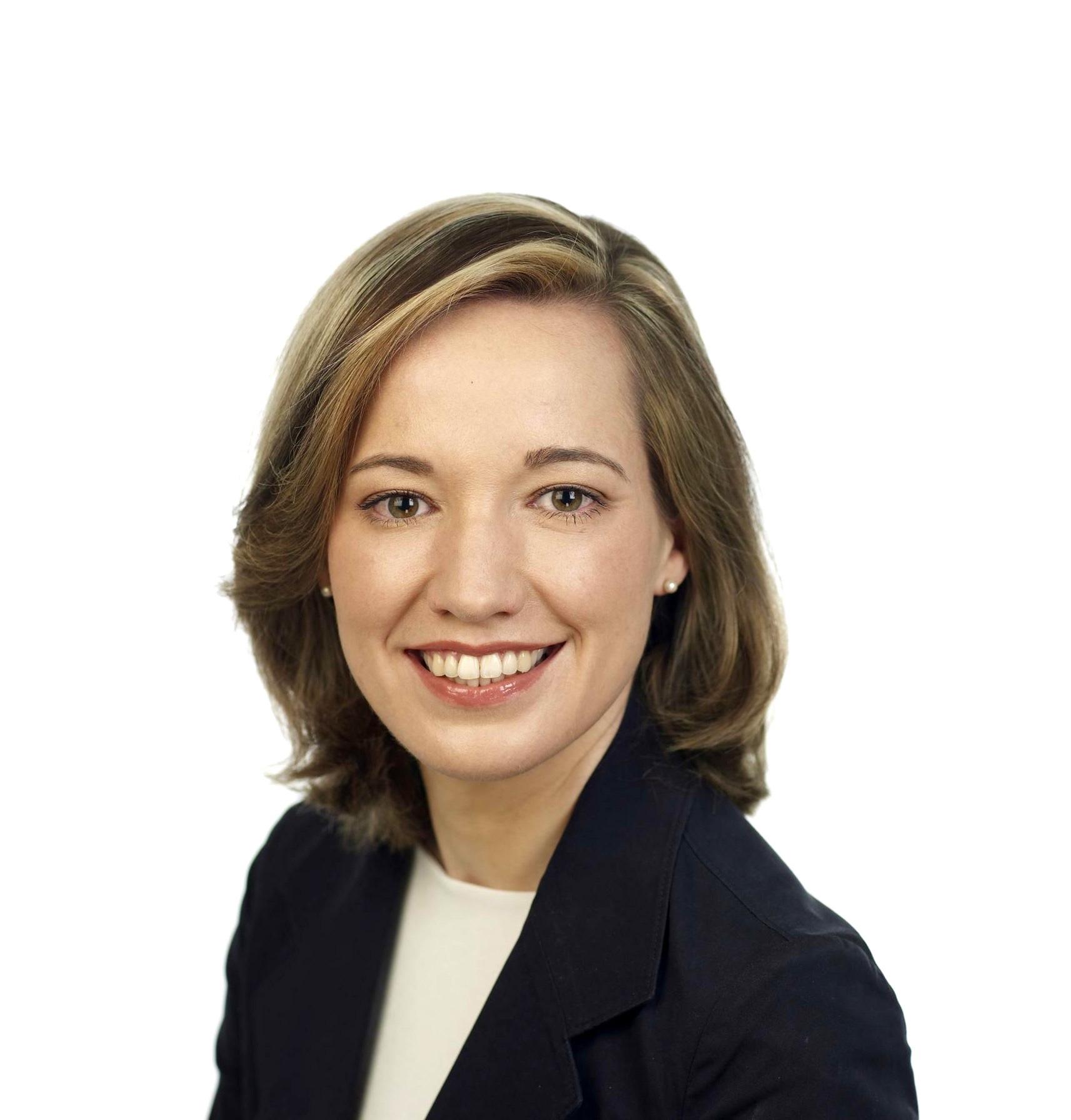 Kristina Schröder Größe
