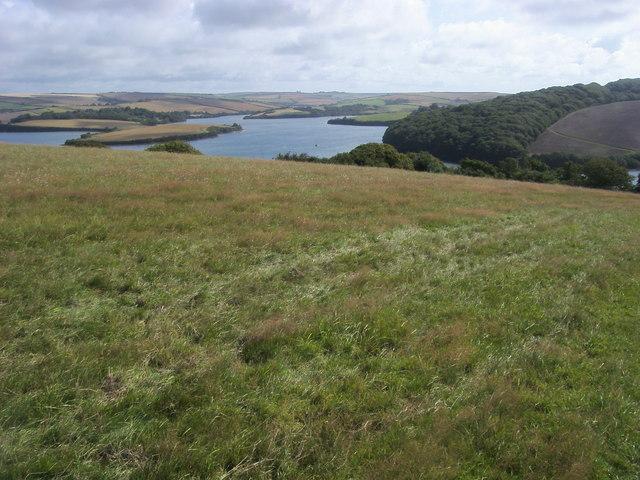 Kingsbridge Estuary - geograph.org.uk - 1577699