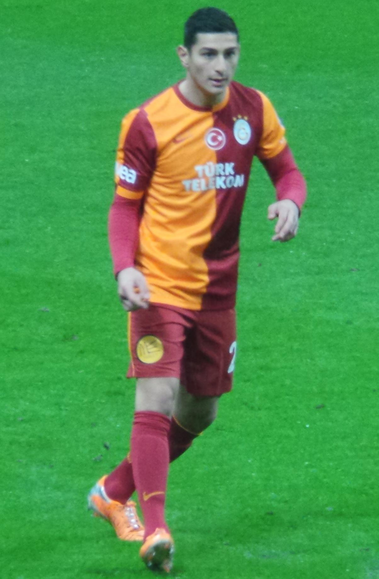 Nuri Şahin'in milli takım kariyeri