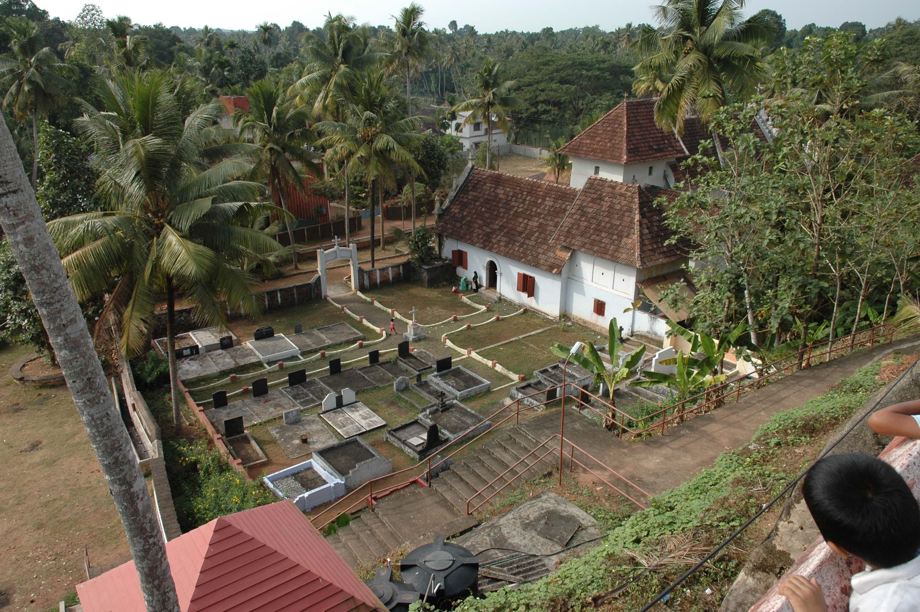 Escorts Kottayam