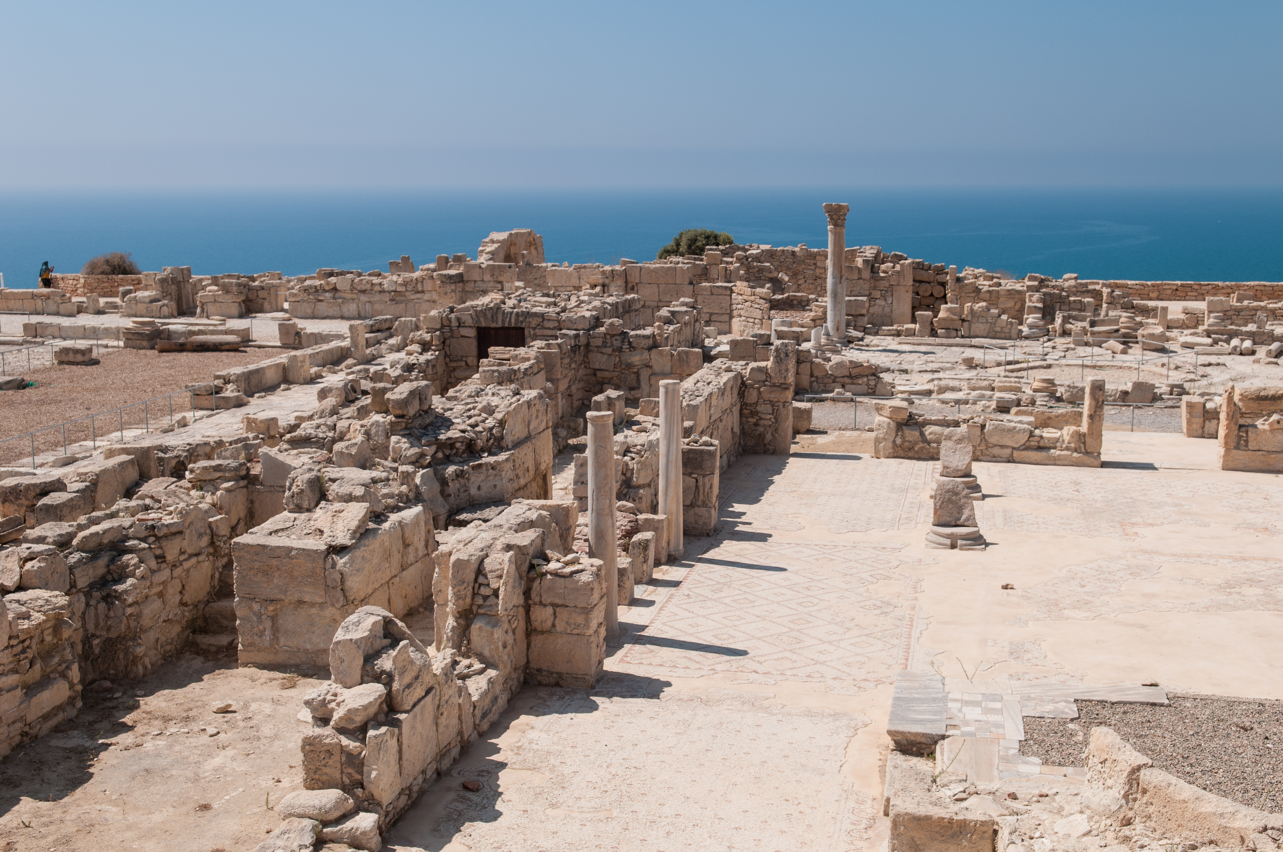 File:Kourion_Archeological_Museum,_Cyprus_(8132792153) on Ancient Egypt History