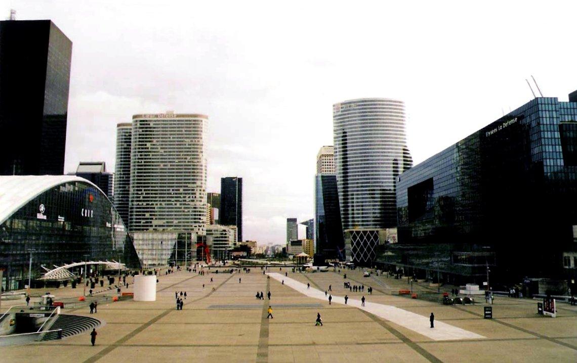 Hotel De La Place Paris