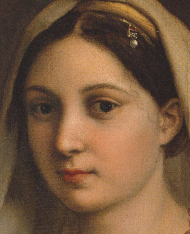 raphael the woman with a veil 1516 Chopin art song 0:04 archangel  (1430 - 1516) 0:22 profane love (vanity) titian  (woman with a veil) raphael (1483.