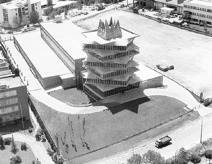 La Pagoda Wikipedia