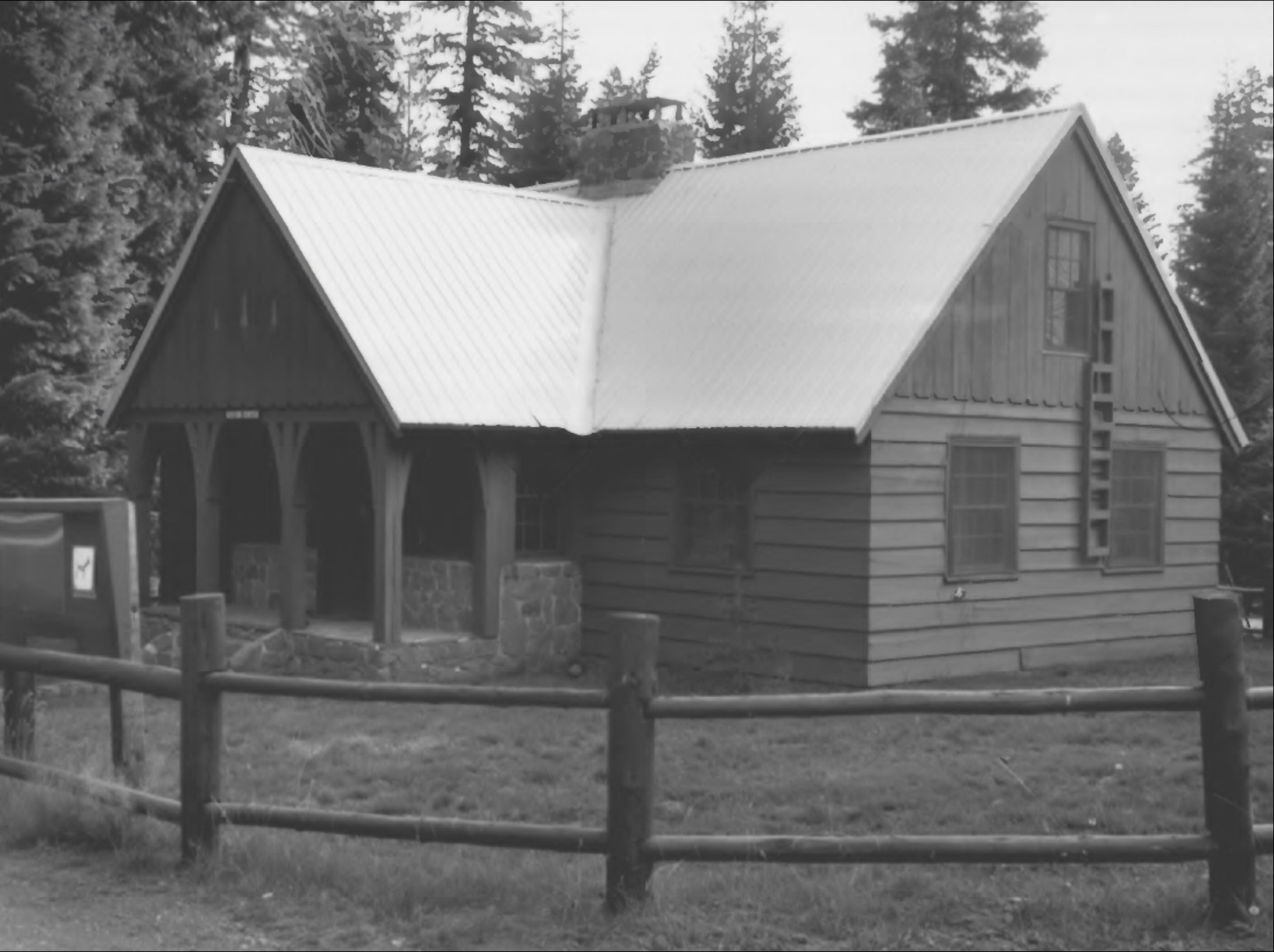 File Lake Of The Woods Ranger Station Office