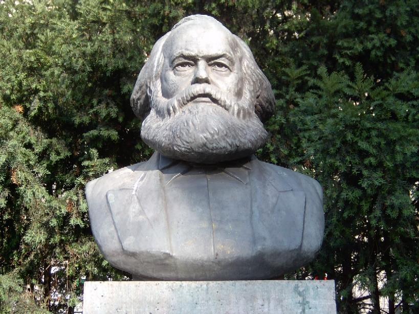 Los diez errores básicos de la teoría económica de Marx