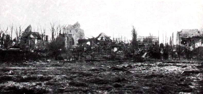 Langemark 1914
