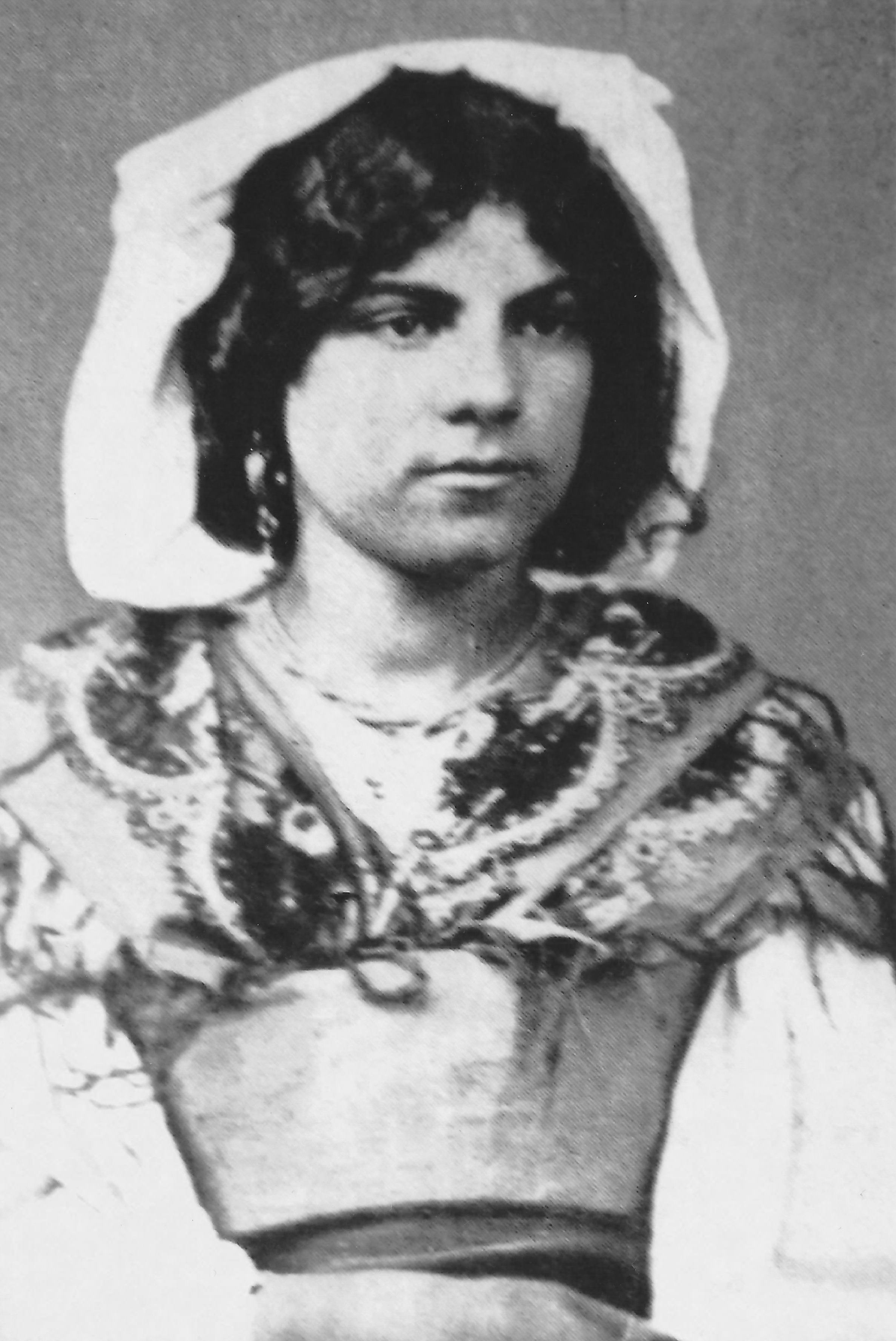 image of Maria Latini