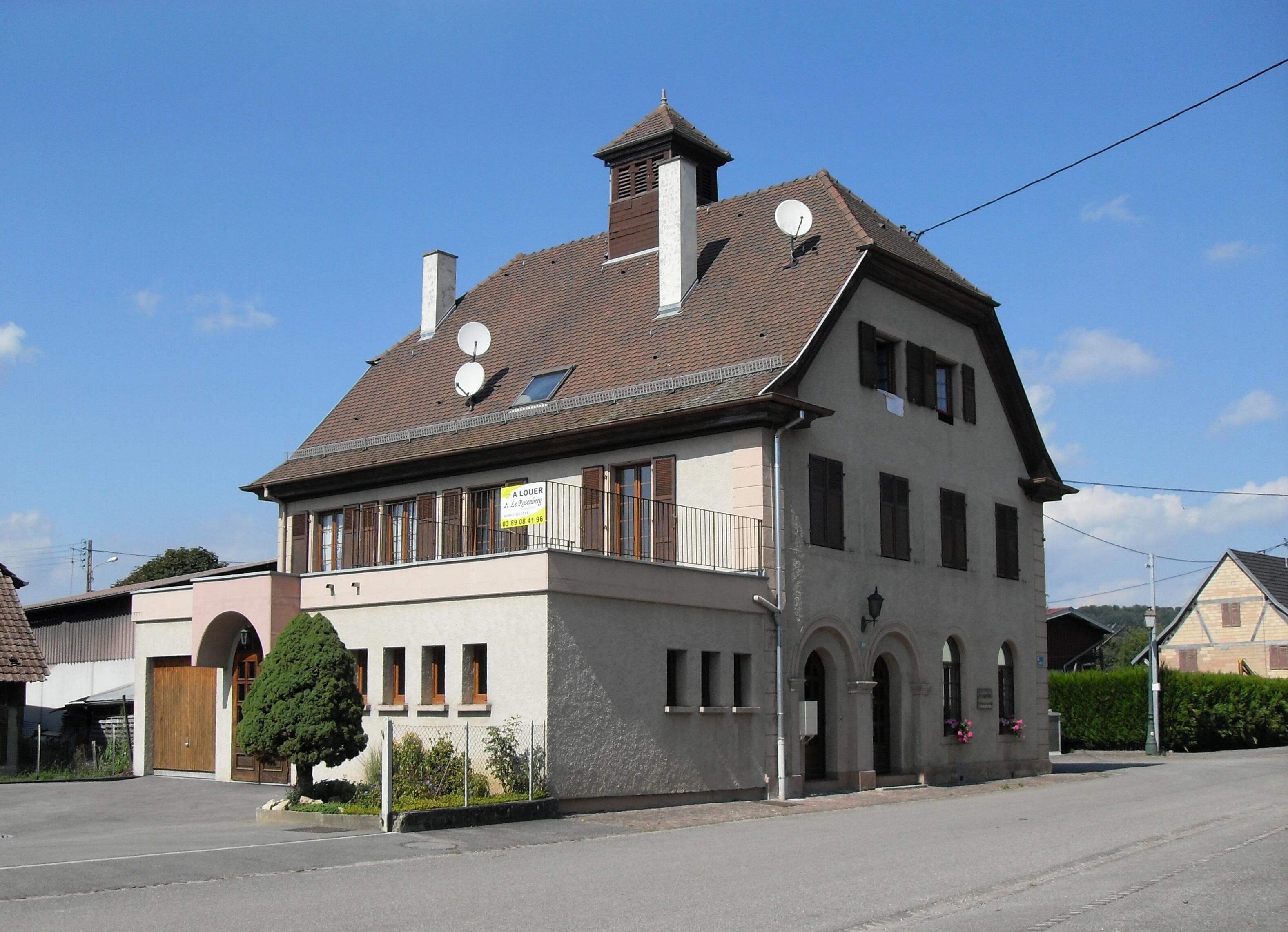 Linsdorf