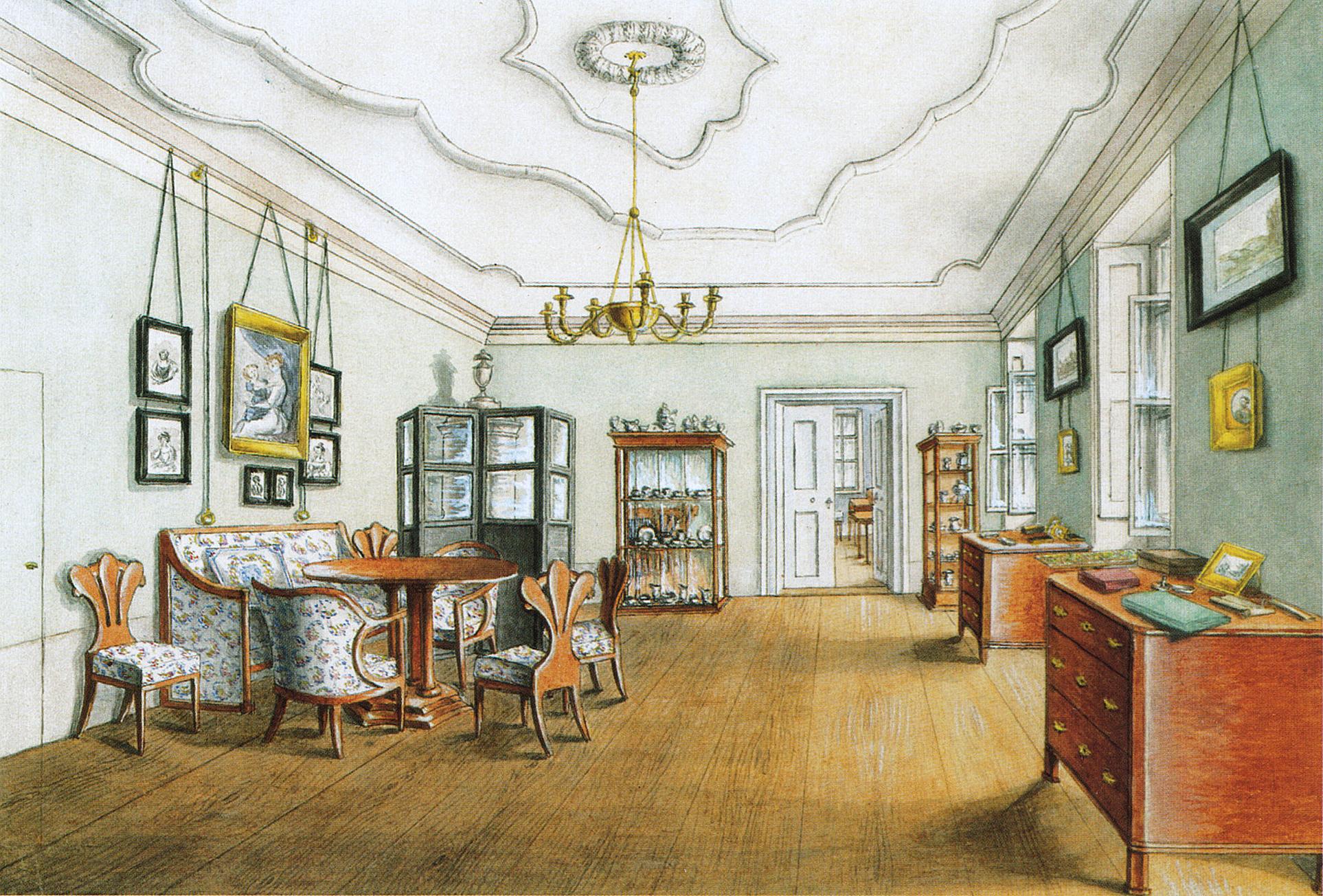 File living room fanny wikimedia commons - Biedermeier wohnzimmer ...