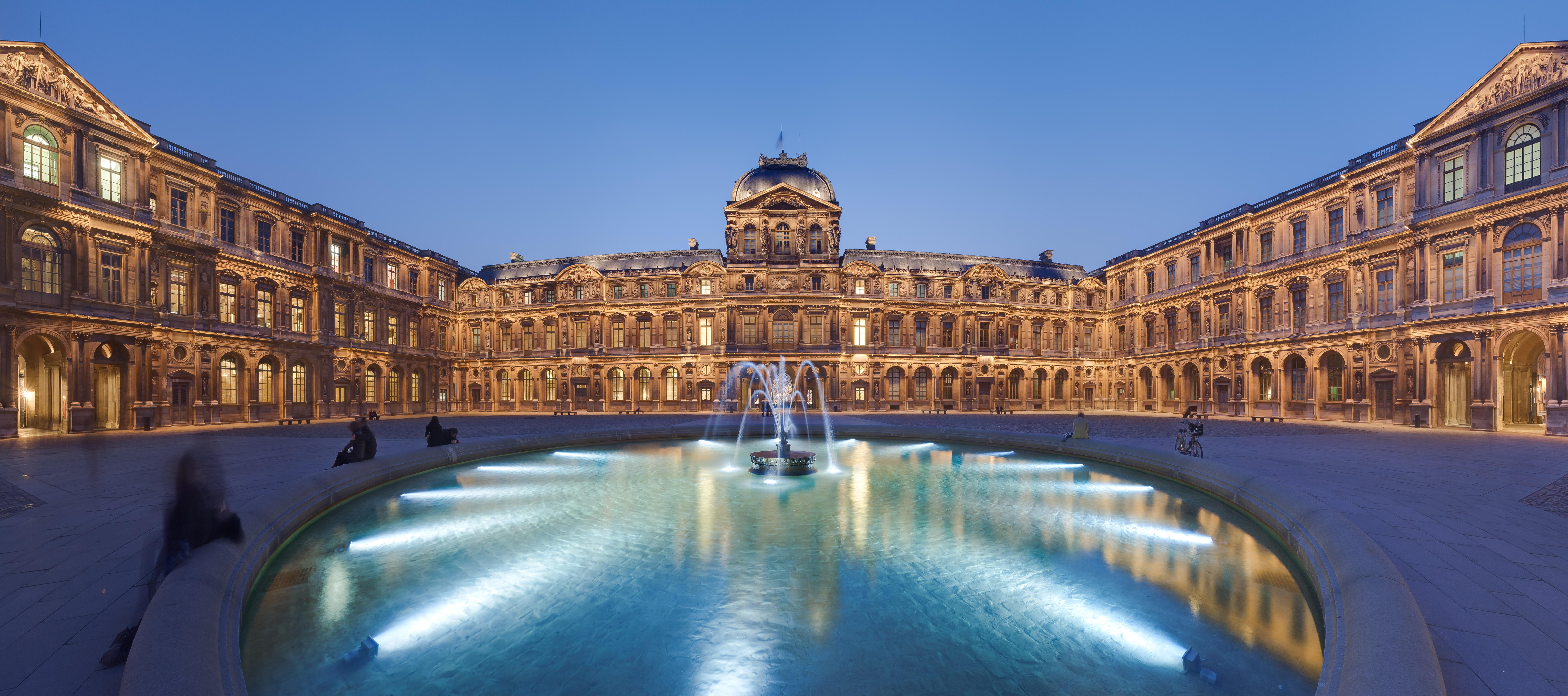 Immobilier ces vues parisiennes qui font grimper le prix du m tre carr p - Prix metre carre paris 15 ...