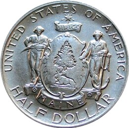 1920 US commemorative coin