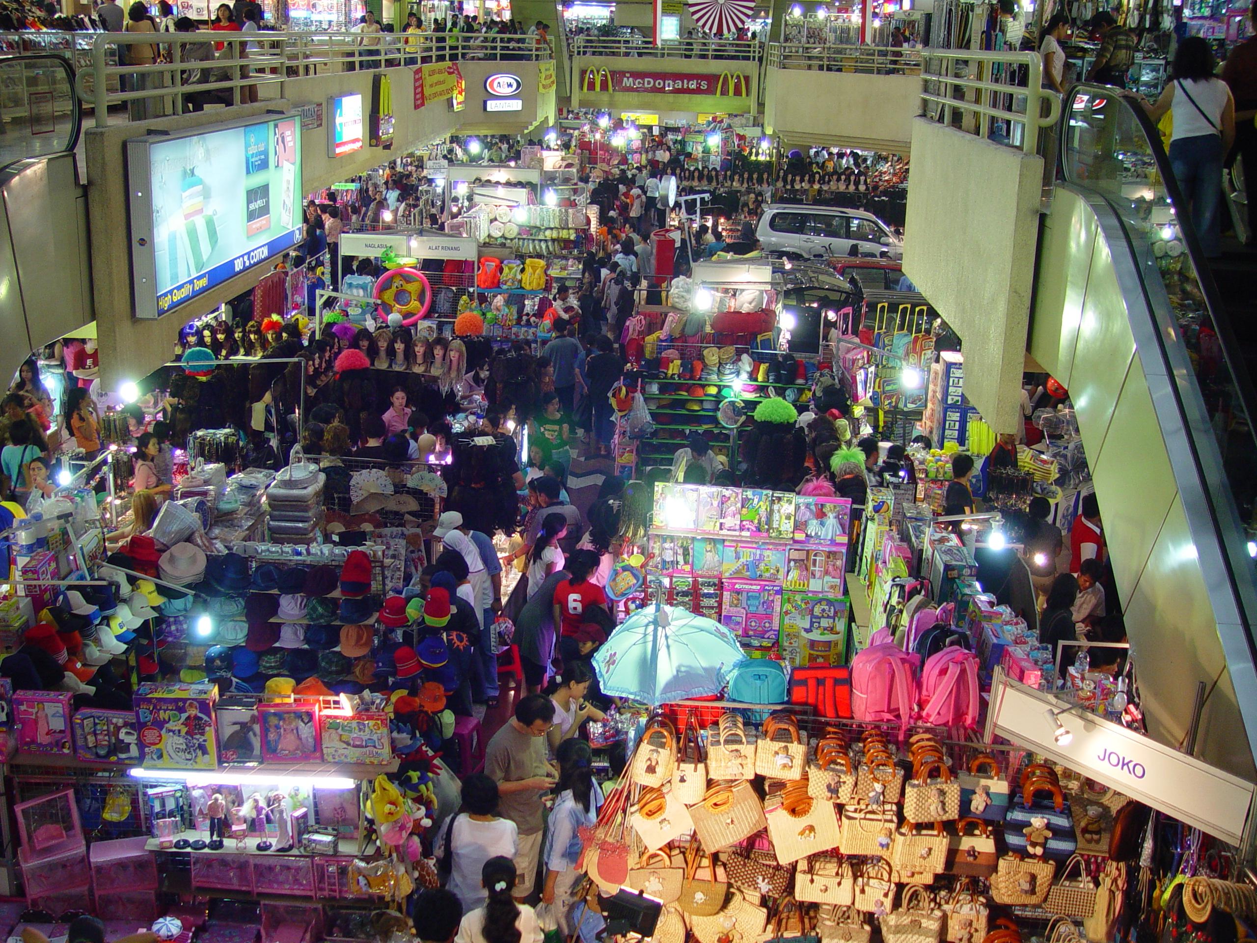 Fashion Wholesale Mall