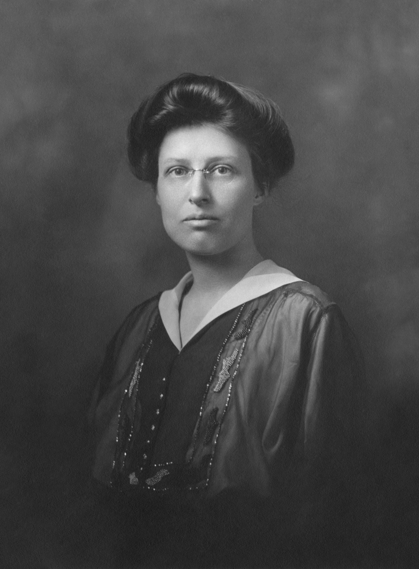 image of Margaret Harwood