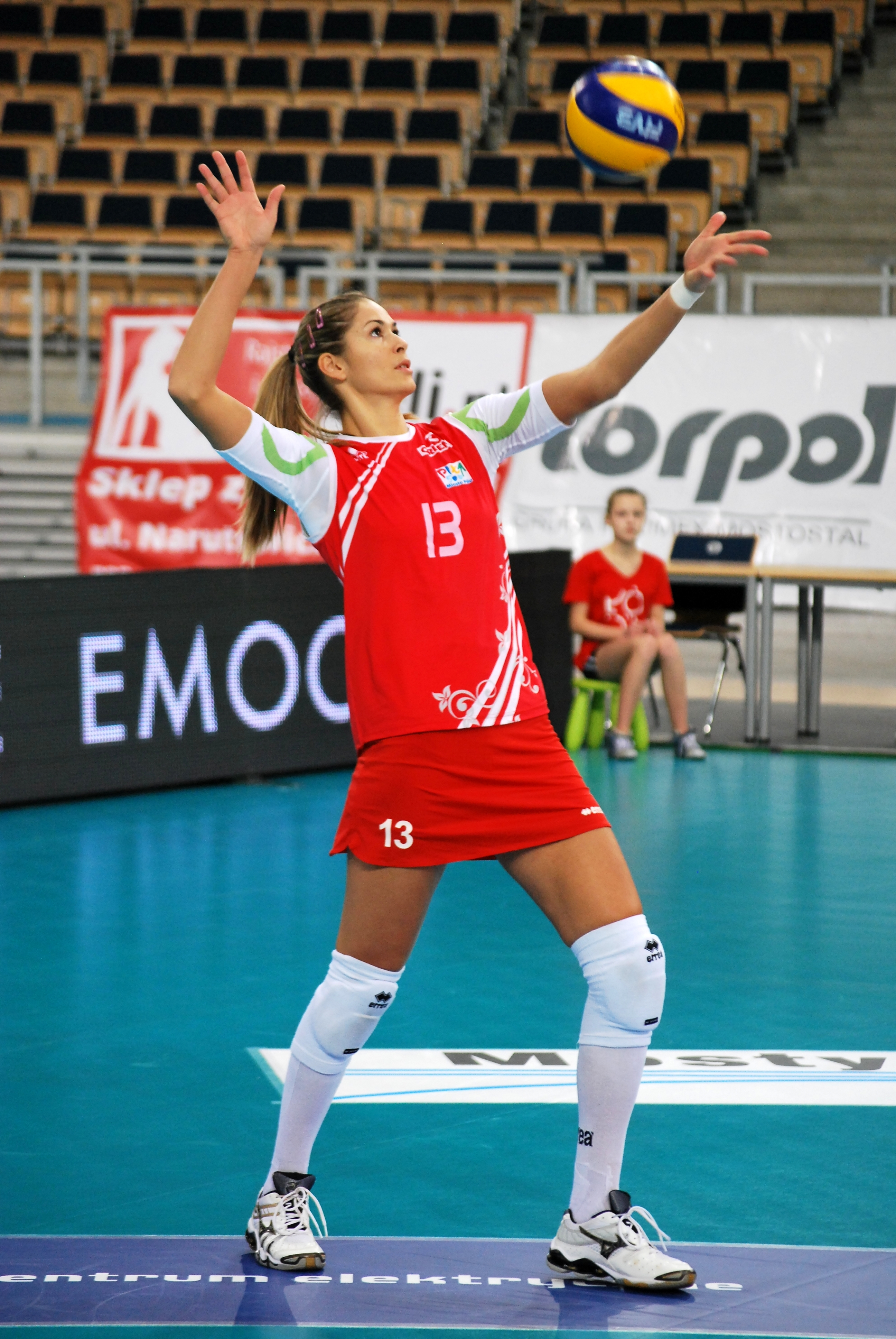 biomechanics overarm serve volleyball Biomechanics overarm serve volleyball there are three main types of volleyball  serves the topspin serve: how to execute a volleyball serve with top spin.