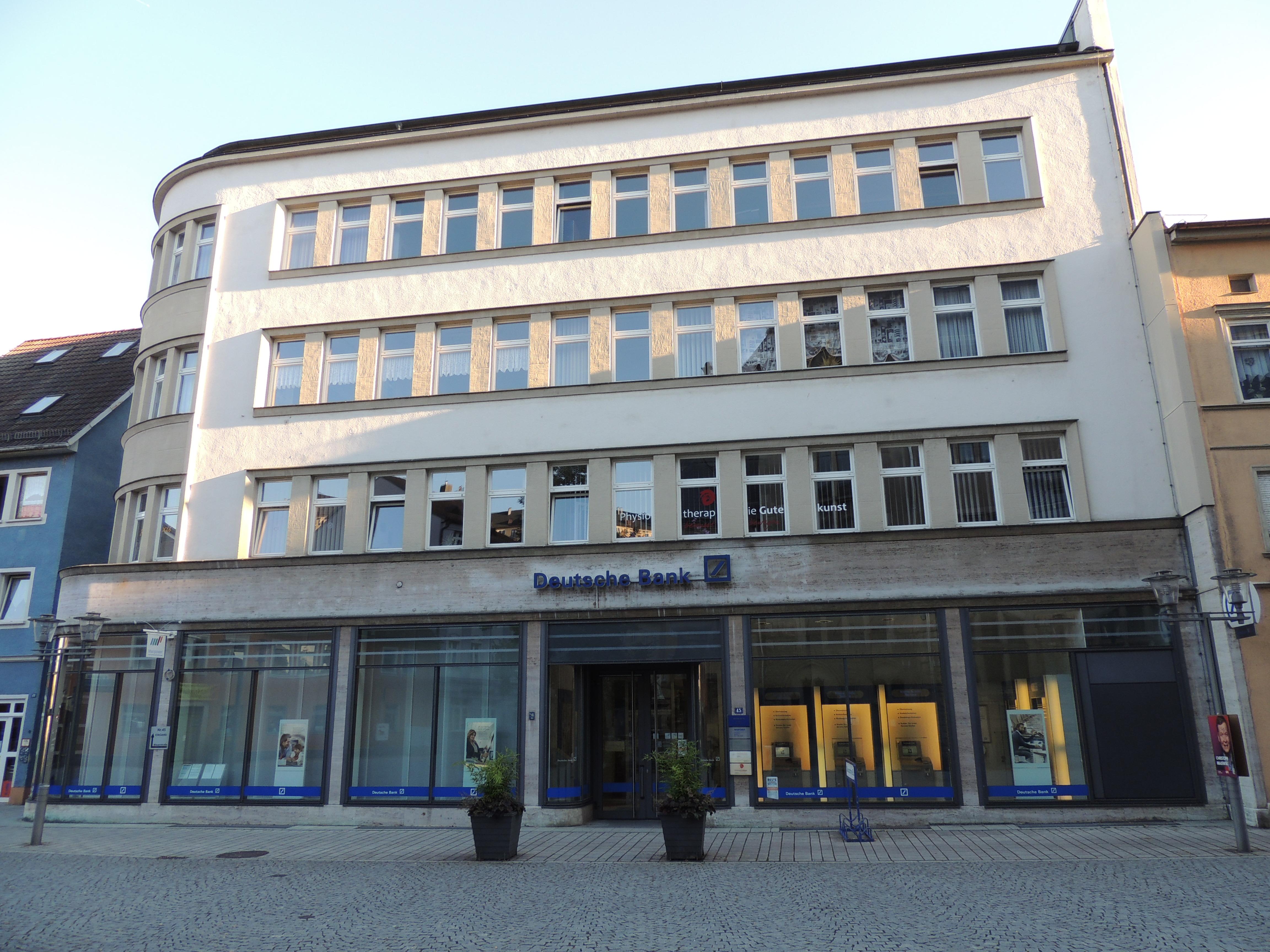 Datei Marktstr45 Rudolstadt Jpg Wikipedia