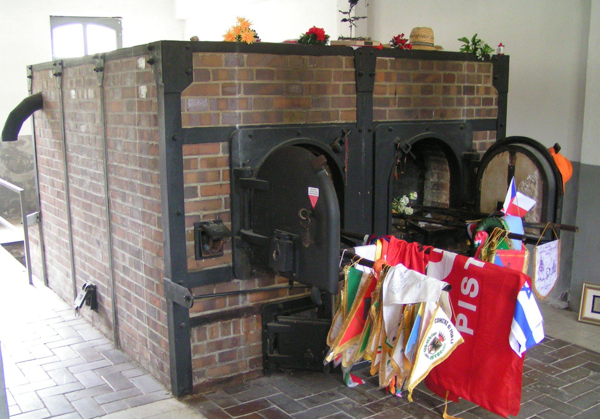 MauthausenCrematoria