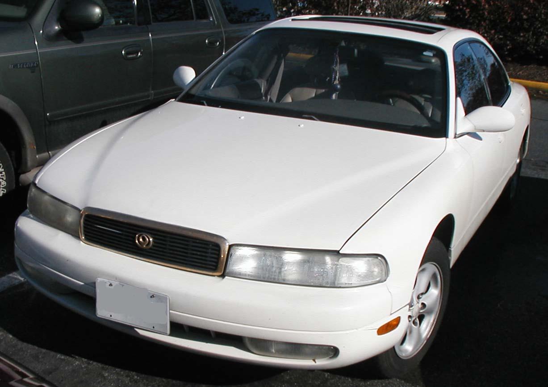 Mazda 929 1990