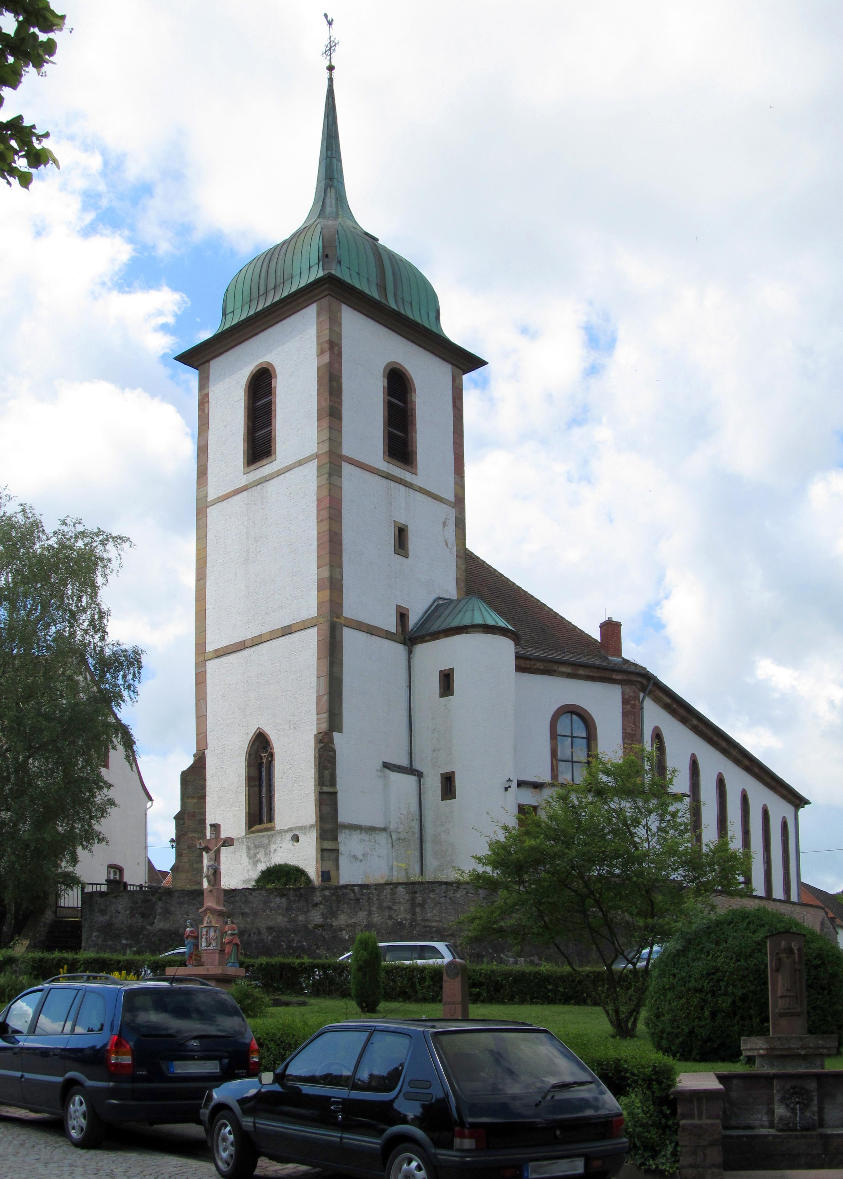 Medelsheim