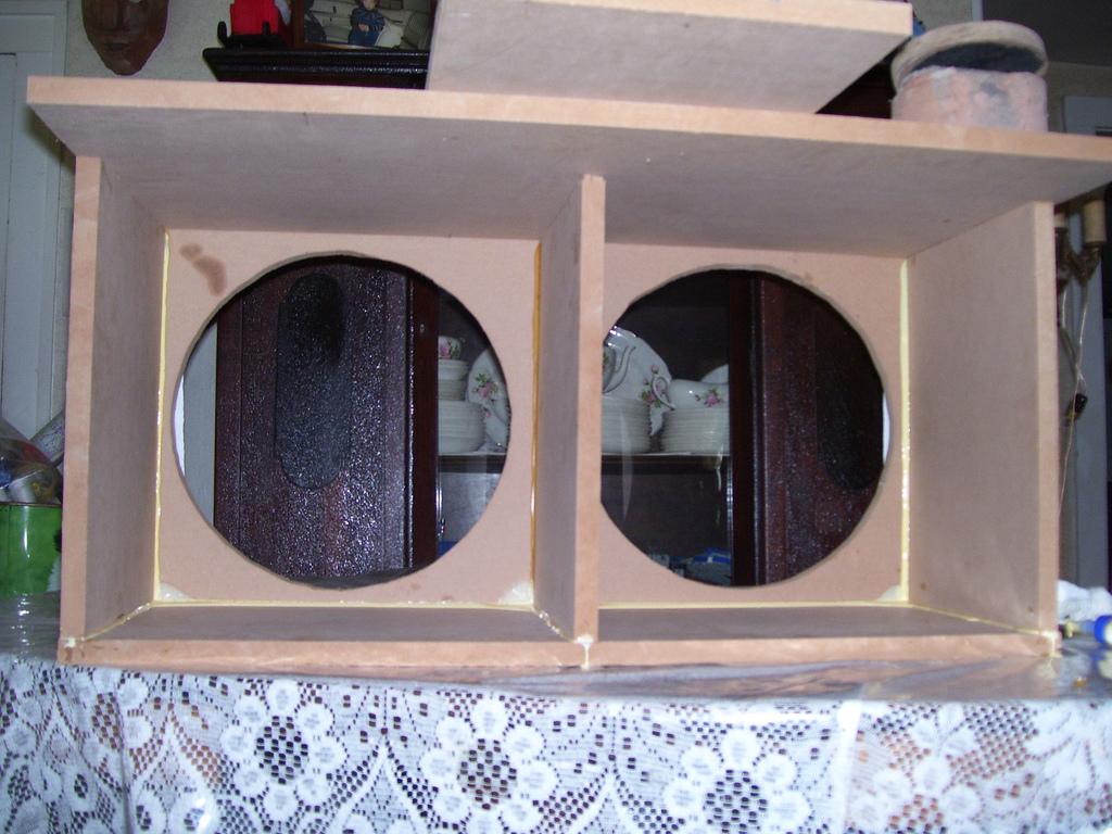 Wiki loudspeaker enclosure upcscavenger